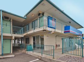 Motel 6 Helena, Helena