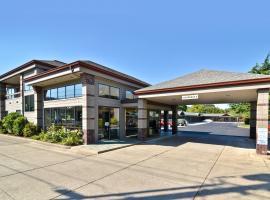 Best Western New Oregon Motel, Eugene