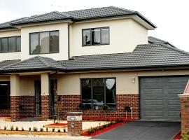 Villa Waratah, Melbourne