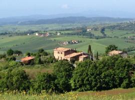 Casetta Tartuchino, Semproniano