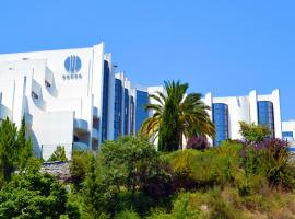 Montebelo Viseu Hotel & Spa, Viseu