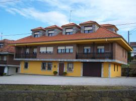 Apartamentos La Lastra de Altamira, Santillana del Mar