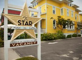 The Star Inn, Cape May