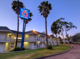Motel 6 San Diego North, Sandjego