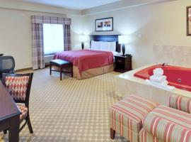 Country Inn & Suites By Carlson, Absecon (Atlantic City) Galloway, NJ, Galloway