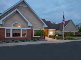 Residence Inn by Marriott Buffalo - Galleria Mall