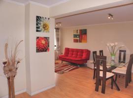 Apartamento Gallo