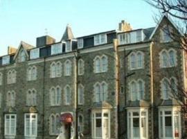 Bath House Hotel, Ilfracombe