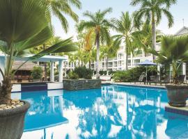 Peppers Beach Club & Spa, Palm Cove