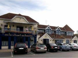 Island View Hotel, Malahide