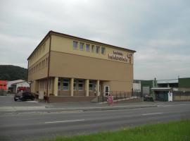 , Banska Bistrica