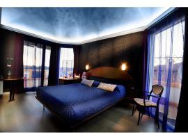 Hotel Atlanta Augustus, Venezia Lido