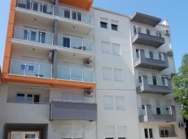 Apartments Center KG, Kragujevac