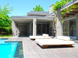 The Villa at The Conservatory, Franschhoek