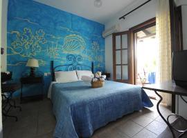 Thalassa Hotel, Amulianí
