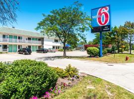 Motel 6 Chicago O'Hare - Schiller Park, Schiller Park
