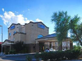 Best Western Plus Gold Poppy Inn, Marana