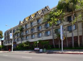 Best Western Airpark Hotel - LAX, Inglewood