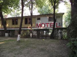 Youth Hostel Szentendre, Szentendre
