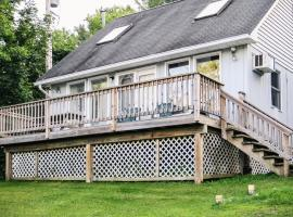 Bayside Inn & Marina -Three Bedroom Cottage I, Cooperstown