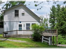 Bayside Inn & Marina - Three Bedroom Cottage M, Cooperstown