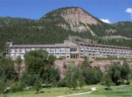 Lodge at Tamarron by Durango Mountain Resort, Rockwood