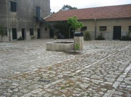 Masseria Acque Di Palermo, Roccapalumba