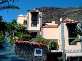 , Valle Gran Rey