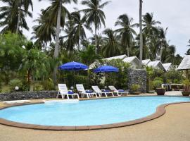 Olanda Samui Resort, Lipa Noi