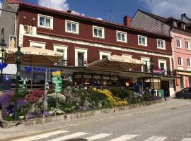 , Mariazell