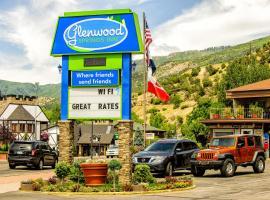 Glenwood Springs Inn, غلينوود سبرينغز