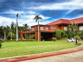 Fort Ilocandia Resort Hotel, Laoag