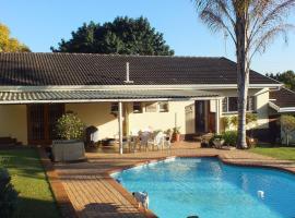 Home From Home B&B, Pietermaritzburg