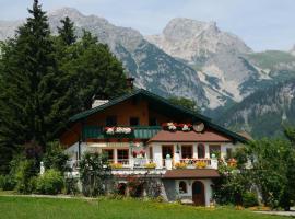 Haus Waltraut, Ramsau am Dachstein