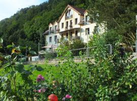 Bio- & Nationalparkhotel Helvetia, Bad Schandau