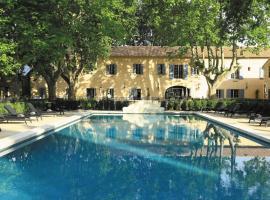 , Les Baux-de-Provence