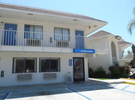 Motel 6 Temecula - Historic Old Town, 테메큘라