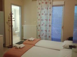 Hotel Isidora, Loutrós