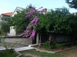 , Trogir