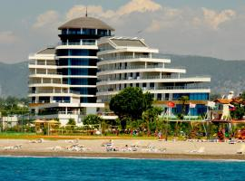 Raymar Hotels & Resorts - Ultra All Inclusive, Kızılot