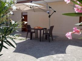 Il Terrazzo Di Oleandri, Bagheria