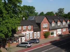 Hotel Gasthof Gose, Ziegenhagen