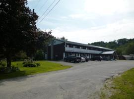 Deer Run Motor Inn, Jeffersonville