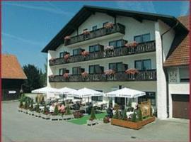 Hotel Hiemer, Memmingene