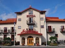 Hotell Havanna, Varberg