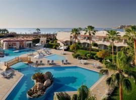 Sharm El Sheikh Marriott Resort, Sharm El Sheikh