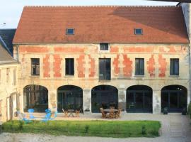 Les Tournelles, Saint-Mesmes