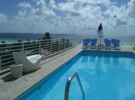 OceanDriveVR Suites, Маями Бийч