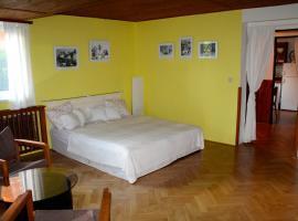 Apartman Bergerac, Liberec