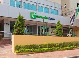 Holiday Inn Express Avenida Sumaré